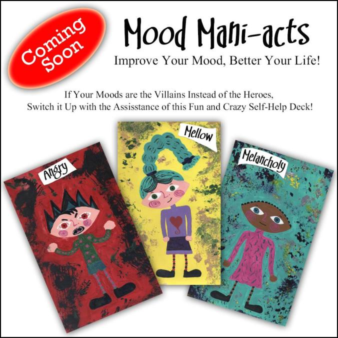 Mood Mani-acts Ad